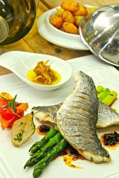 צילום טל אגסי סידייה באדיבות השף צרלי פדידה ממסעדת  אוליב ליף