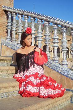 Feria de Sevilla.España