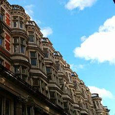 #London La Sicilian Avenue (2)