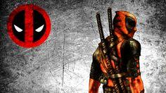 Deadpool HD Wallpapers Backgrounds Wallpaper