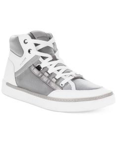 Tommy Hilfiger Keon Hi-Top Sneakers