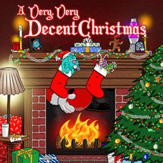 4B - Drop It Again (Xmas Version) by Mad Decent | Free Listening on SoundCloud