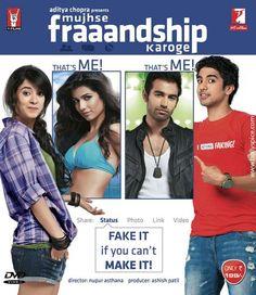 Mujhse Fraaandship Karoge Full Movie Online 2011
