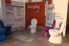 MYYOUR on Events / 2014 / Hydrogen Festival / Everyday