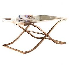 Wilfred Coffee Table