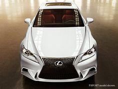 2015 Lexus IS 250 F Sport