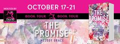 Stacie's love of books: The Promise by Meloy Grace
