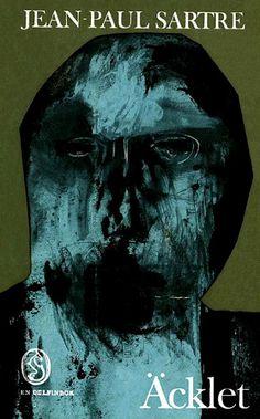 Sven-Olov Ehrén, book cover 1969