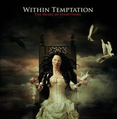 All I Need, a song by Within Temptation on Spotify