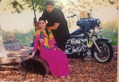 Engagement shoot! #punjabi
