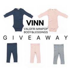 HAR DU DELTATT? Se første post under- Lykke til 🎈❤️#giveaway #konkurranse #kvirrevitt #vinn#barneklær