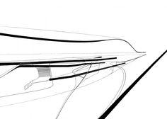 Salerno Maritime Terminal - Architecture - Zaha Hadid Architects