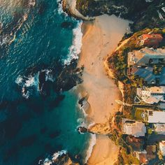 Stunning Drone Photography by Fouad Jreige #inspiration #photography