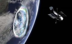 """Discovery """"Magnetic Anomaly"""" between Brazil, Uruguay and Paraguay, and can be DANGEROUS !!"""