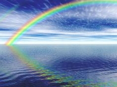 imagenes de arcoiris reales - Buscar con Google