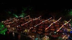 Ya sea que desee organizar una reunión pequeña de negocios o una conferencia para hasta 800 invitados, Grand Velas Riviera Maya le ofrece espacios que lo conectarán con la naturaleza del Caribe (Evento en Jardín Zen). #GVRivieraMaya #GrandVelas #VelasMeetings #VelasResorts