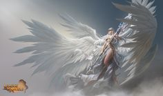 League of Angels - 2014 Most Anticipated Free-to-Play MMORPG