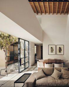 Dream Home Design, Home Interior Design, Interior Architecture, Interior And Exterior, House Design, Modern Exterior, Contemporary Architecture, Design Design, Casa Loft