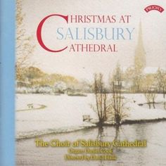 Salisbury Cathedral Choir - Christmas at Salisbury: Christmas Carols