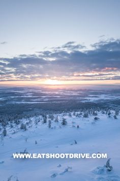 Eat Shoot Drives blog on the adventures that we experience through our crazy bucket list move to the far reaches of Finnish Lapland. #eatshootdrive #adventurephotoshoot #adventure #lapland #levi #outdoorshoot #photography #elopement #engagement #honeymoon