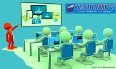 PHP Training in Bhubaneswar with Live Project by Technotips