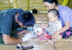 At least 3 newborns dead after vaccination in Bago