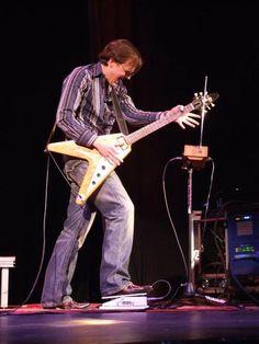 Joe Bonamassa, man talk about great guitar players
