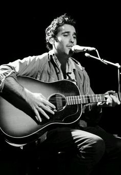 so much love for joshua radin's words.