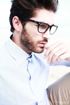 Ray Ban Glasses Model