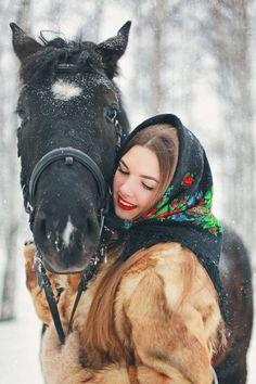 Чаровницы 3 ( Светлана Волгина - Зима Зима Зима )
