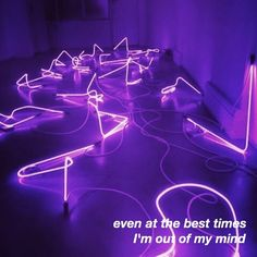 fall out boy // stay frosty royal milk tea Violet Aesthetic, Aesthetic Colors, Aesthetic Pictures, Blue Aesthetic, The Purple, Purple Haze, Shades Of Purple, Art Violet, Orange Pastel