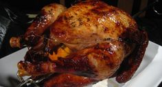 Weber.com - Blog - Top 10 Tips For A Successful Thanksgiving Turkey