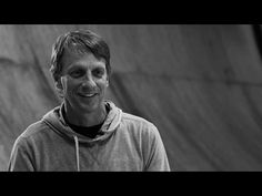 If there's anyone who's an expert on corporate sponsorship, it's Tony Hawk. As skateboarding's beloved poster child since the 80s, Tony has starred in tons o...