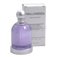 Jesus Del Pozo Halloween, woda toaletowa tester dla kobiet 100 ml | iperfumy.pl