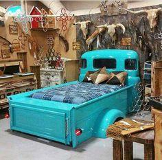 truck bed little boy Car Part Furniture, Automotive Furniture, Automotive Decor, Furniture Plans, Kids Furniture, Automotive Engineering, Engineering Courses, Engineering Jobs, Furniture Chairs