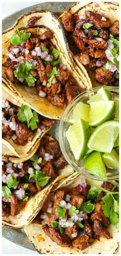 Mexican Street Tacos ~ Easy, quick, authentic carne asada street tacos you can now make right at home! Mexican Street Tacos ~ Easy, quick, authentic carne asada street tacos you can now make right at home! Beef Recipes, Cooking Recipes, Healthy Recipes, Easy Mexican Recipes, Authentic Mexican Recipes, Carne Asada Recipes Easy, Recipe For Tacos, Easy Taco Recipe, Main Meal Recipes