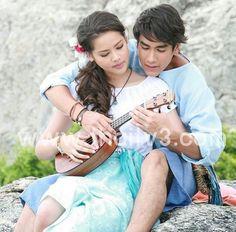 Ny Ny, Thailand, It Cast, Actresses, Actors, Couple Photos, Couples, Dramas, Cute