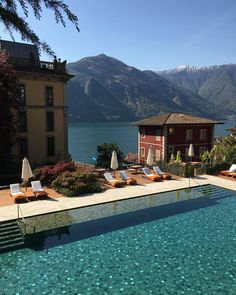 Italian Summer, European Summer, Lake Como, Oh The Places You'll Go, Places To Travel, Travel Destinations, Travel Aesthetic, Travel Goals, Dream Vacations