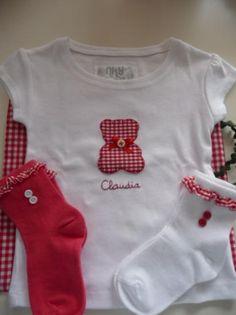 camisetas infantiles decoradas camisetas infantiles telas cosido a mano
