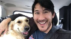 Markiplier on Twitter: I will love you until the end of my days