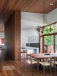 """I saw this in """"Hamptons retreat"""" in April 01, 2014 Global Interiors."""