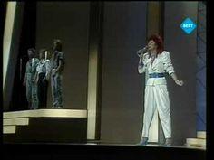 Eurovision Luxembourg Cite 1984 - Ireland Linda Martin - Terminal 3