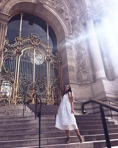 "1,772 Likes, 15 Comments - Rasa  (@aimerose) on Instagram: ""Wouldn't mind taking pics here everyday ✨ dress @christydawn"""