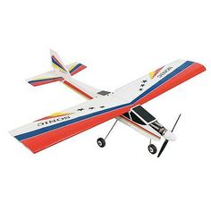 Airplanes 182182: New Phoenix Model Sonic Mk2 High-Wing Gp Ep Arf 52.7 Ph124 -> BUY IT NOW ONLY: $69.99 on eBay!