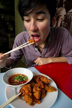 #Thai Food