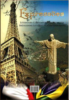 Livro de coletânea literária trilingue, português, inglês e frances, com a participação de José Araújo e diversos autores nacionais e estrangeiros lançada em Paris, França.