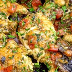 Your family will love this tasty garlic parsley chicken and so will you when you see how easy it is! Garlic Parsley Chicken: Complete Meal In One Pan When you're really pressed for time, this garlic parsley chicken is like the answer to a prayer! It's got everything you need for a complete meal just...Read More »