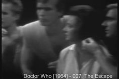 The Expedition  The Doctor and his friends realise that their only chance of recovering the fluid link is to persuade the Thals to fight back against the Daleks.  Director: Christopher Barry Writer: Terry Nation Stars: William Hartnell, William Russell and Jacqueline Hill  Cast Episode cast overview, first billed only:  	William Hartnell	 ...	 Dr. Who  	William Russell	 ...	 Ian Chesterton  	Jacqueline Hill	 ...	 Barbara Wright  	Carole Ann Ford	 ...	 Susan Foreman  	John Lee	 ...	 Alydon…