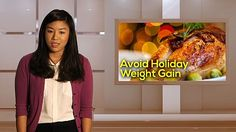 5 Ways to Avoid #Holiday Weight Gain. #HealthDayLiving #VIDEO #HealthyEating