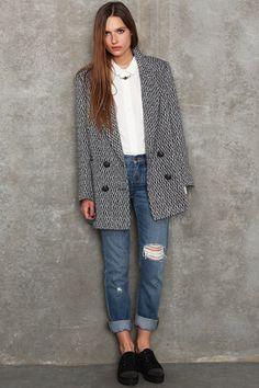 10+ Best Zara winter coats we love images | zara, my style